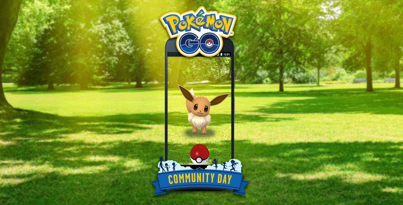 Pokemon Go día de la comunidad 11 y 12 de agosto