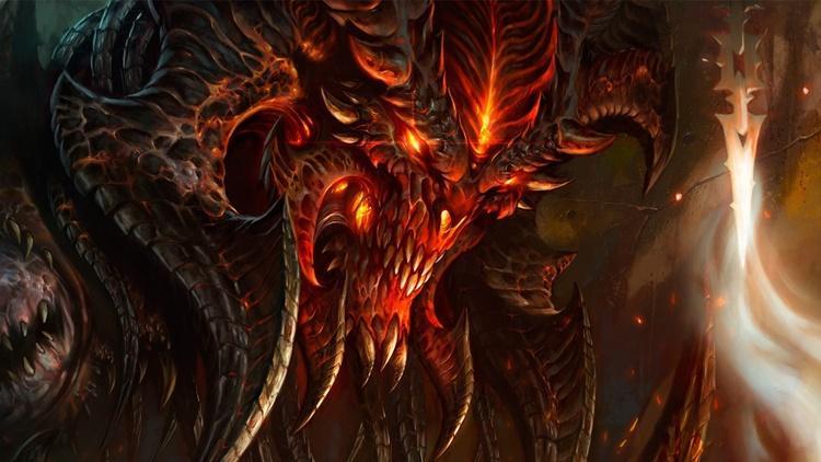 Posible serie TV Diablo de Netflix