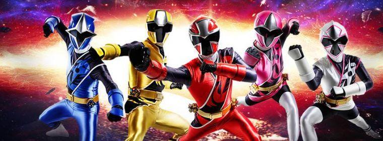 Power Rangers Ninja Steel Primer Vistazo A Los Rangers