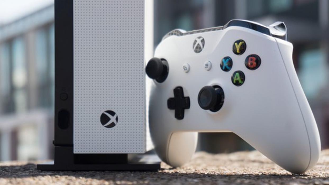 Microsoft Trabaja En Una Xbox One Sin Lector De Discos Para 2019