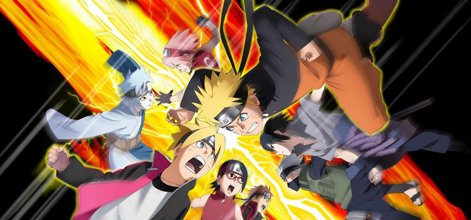 Naruto to Boruto Shinobi Striker análisis