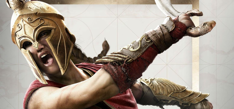 Assassins Creed Odyssey diferencias Origins