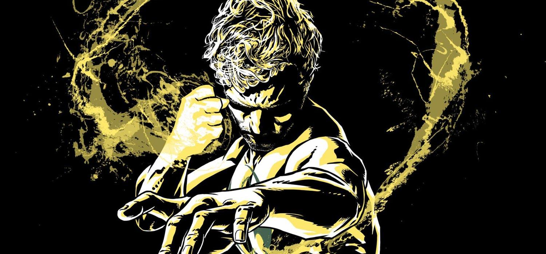 Iron Fist temporada 2