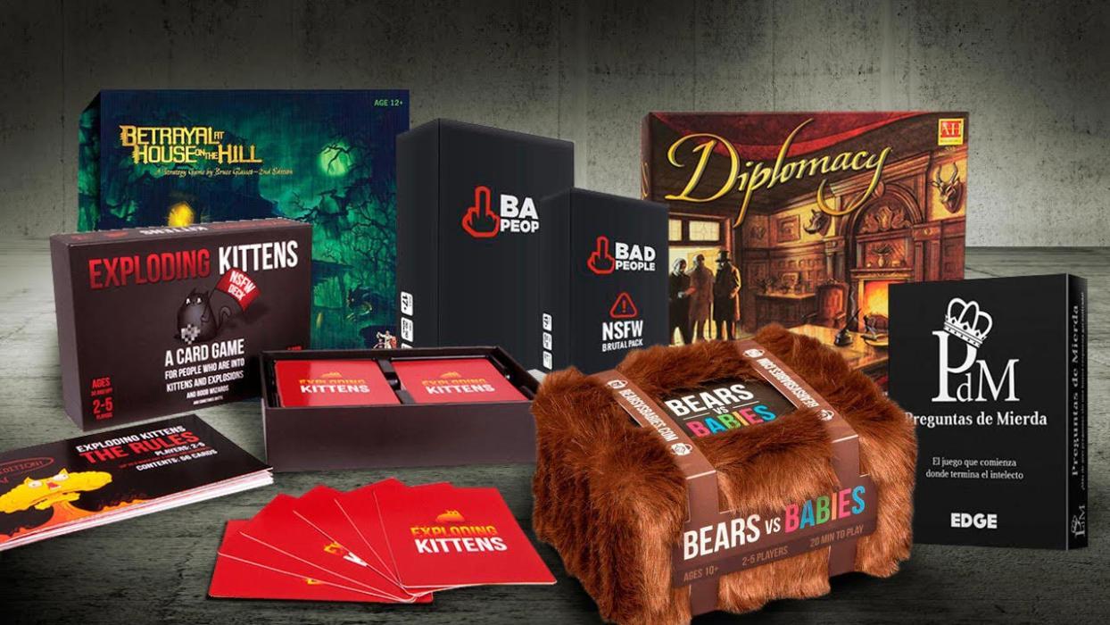 9e4280c4eba1 Los 10 mejores juegos de mesa solo para adultos - HobbyConsolas ...