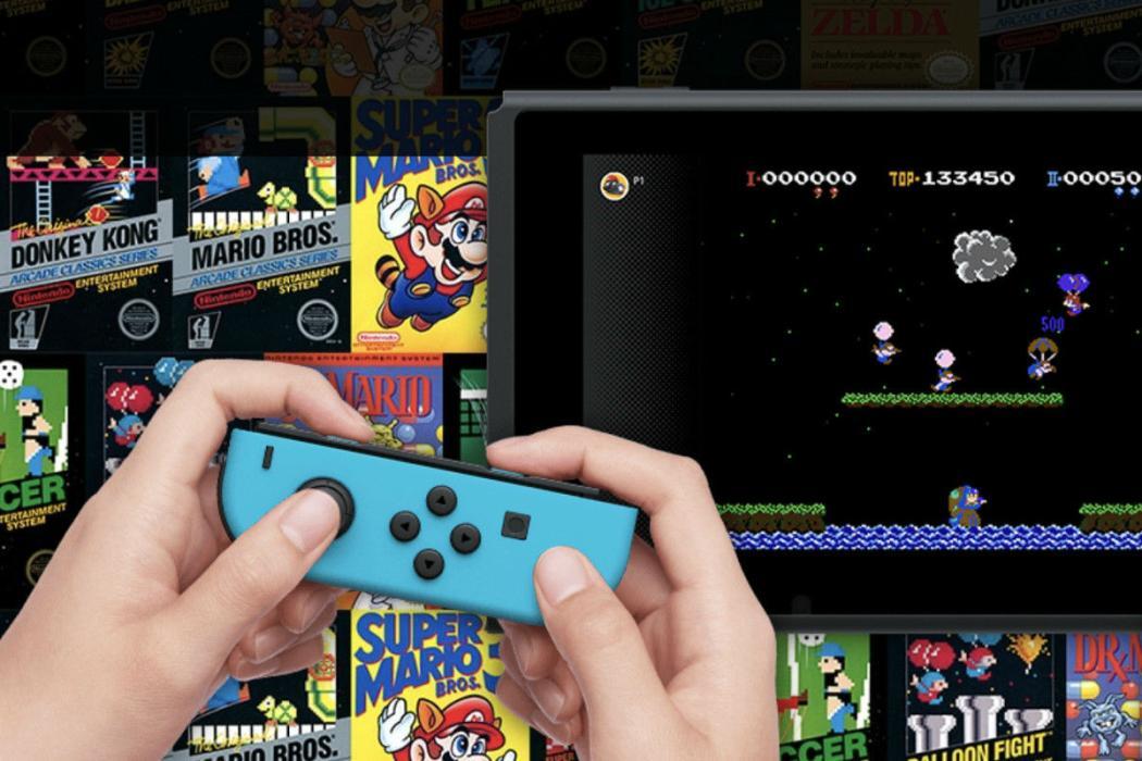 Estos Son Los Juegos De Nes Clasicos De Nintendo Switch Online