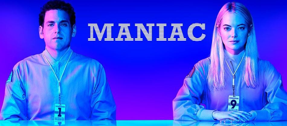 Maniac serie Netflix