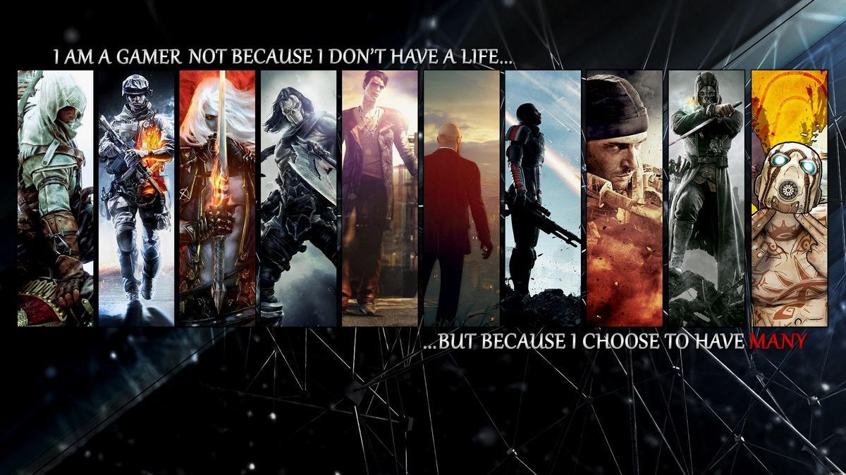 Demos de videojuegos
