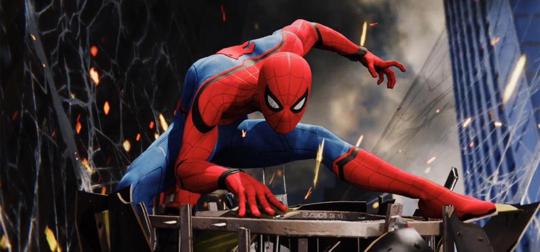 Spider Man Contra La Temible Traduccion En Ps4 Hobbyconsolas Juegos