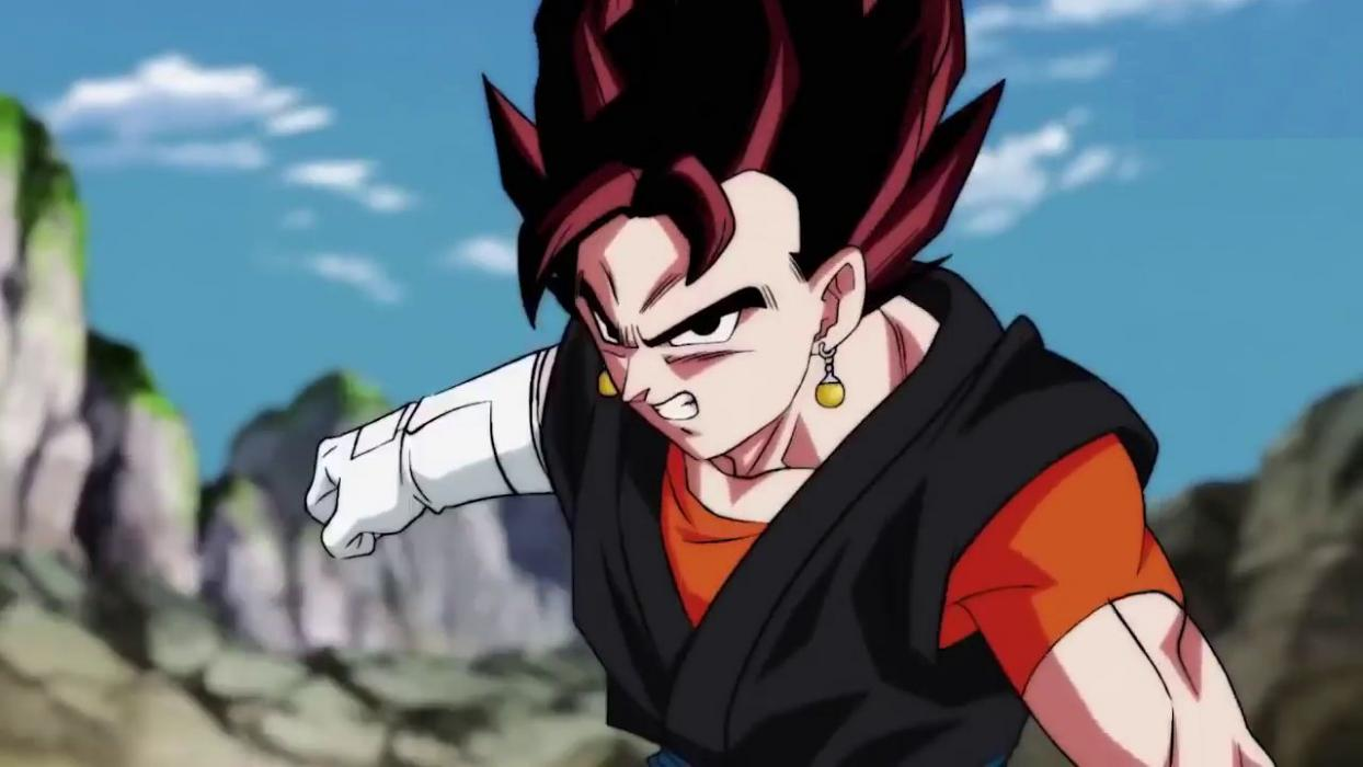 Super Dragon Ball Heroes episodio 3