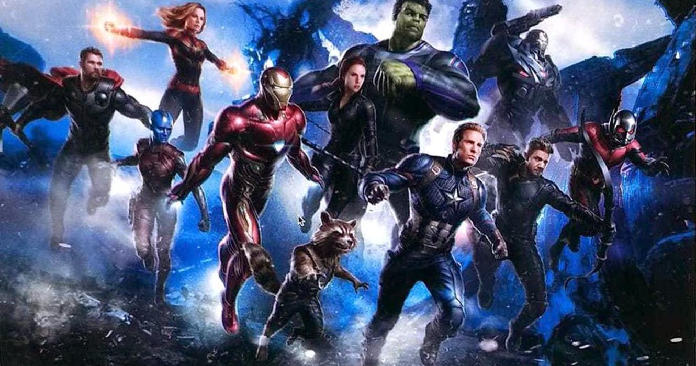 Todo lo que sabemos acerca de cómo será Vengadores 4