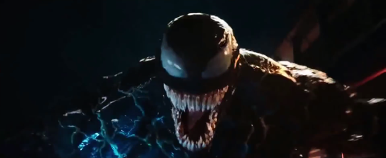 Venom película Sony Pictures