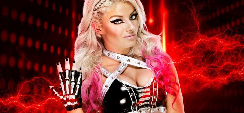 WWE 2K19 - Principal