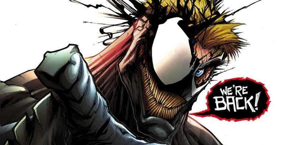 Los 10 Easter eggs de Venom que más nos llamaron la atención