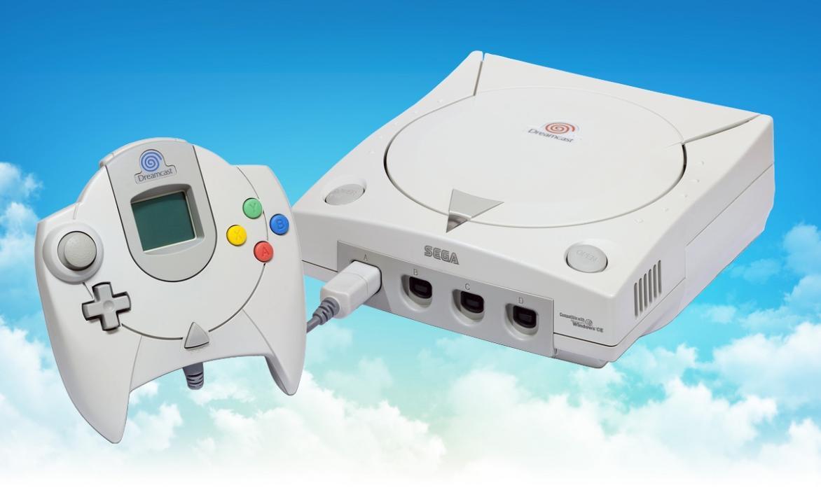 14 Curiosidades Que Solo Entenderas Si Tuviste Una Sega Dreamcast