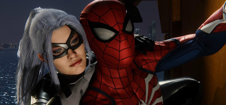 Spiderman PS4 DLC 1 El Atraco análisis