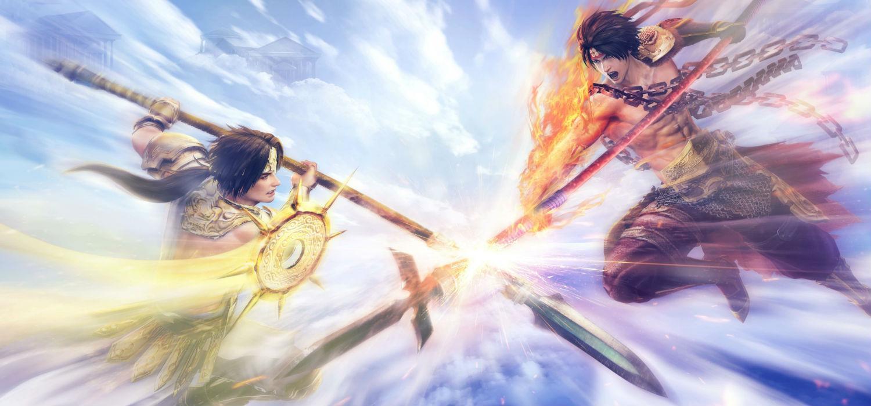 Warriors Orochi 4 análisis