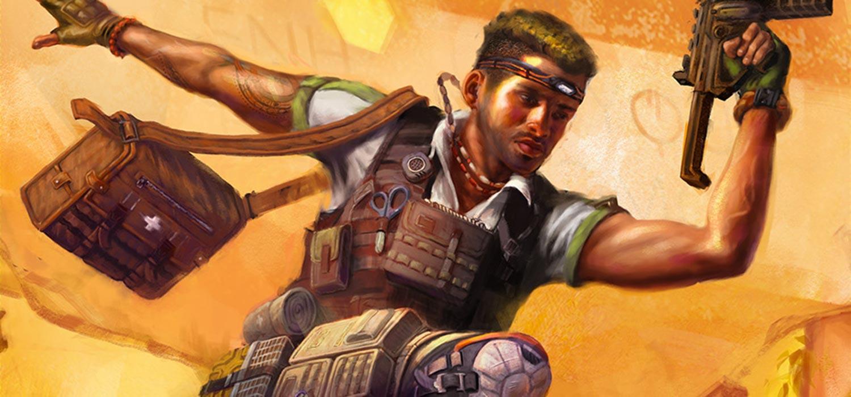 Call of Duty: Black Ops IIII y sus cómics de la campaña