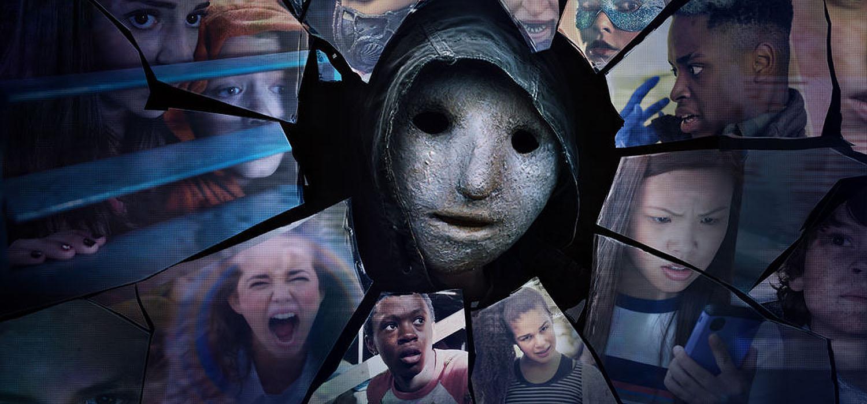 Creeped Out - Las crónicas del miedo
