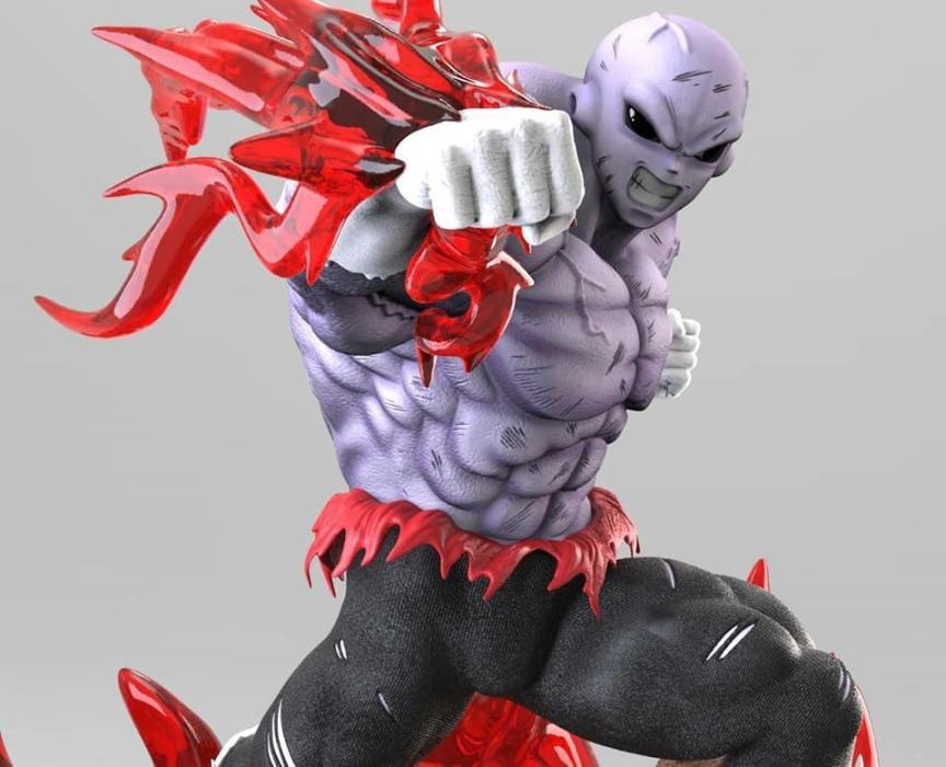 Dragon Ball Super Las Impresionantes Resinas Del Torneo
