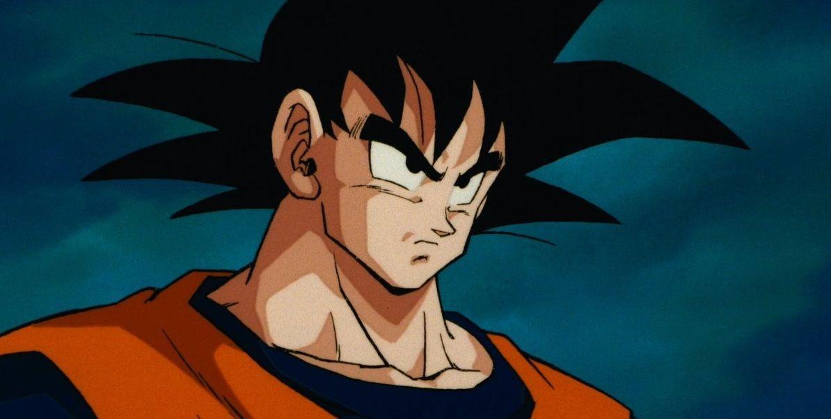 Dragon Ball Z nueva remasterización de las películas en HD