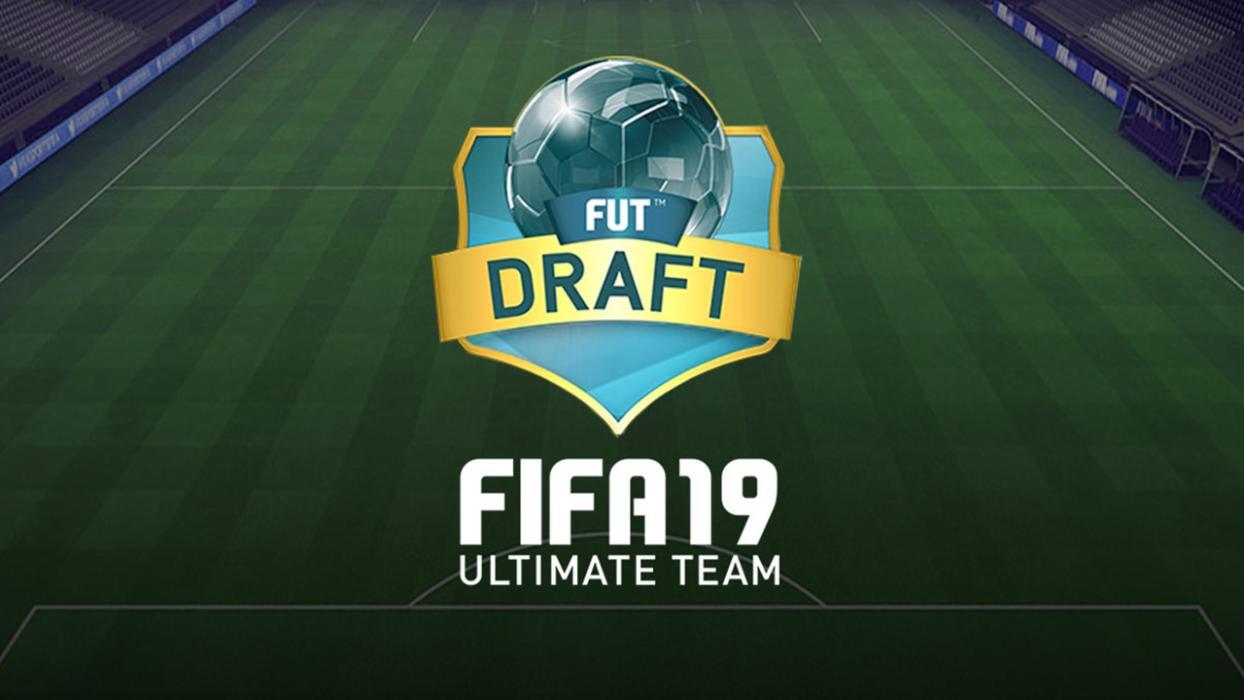 FUT Draft FIFA 19