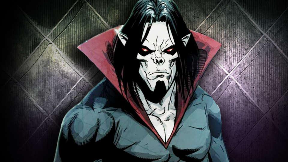 Morbius tendrá película en solitario