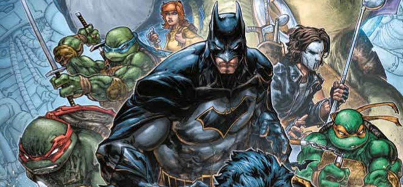 Reseña de Batman y Tortugas Ninja II