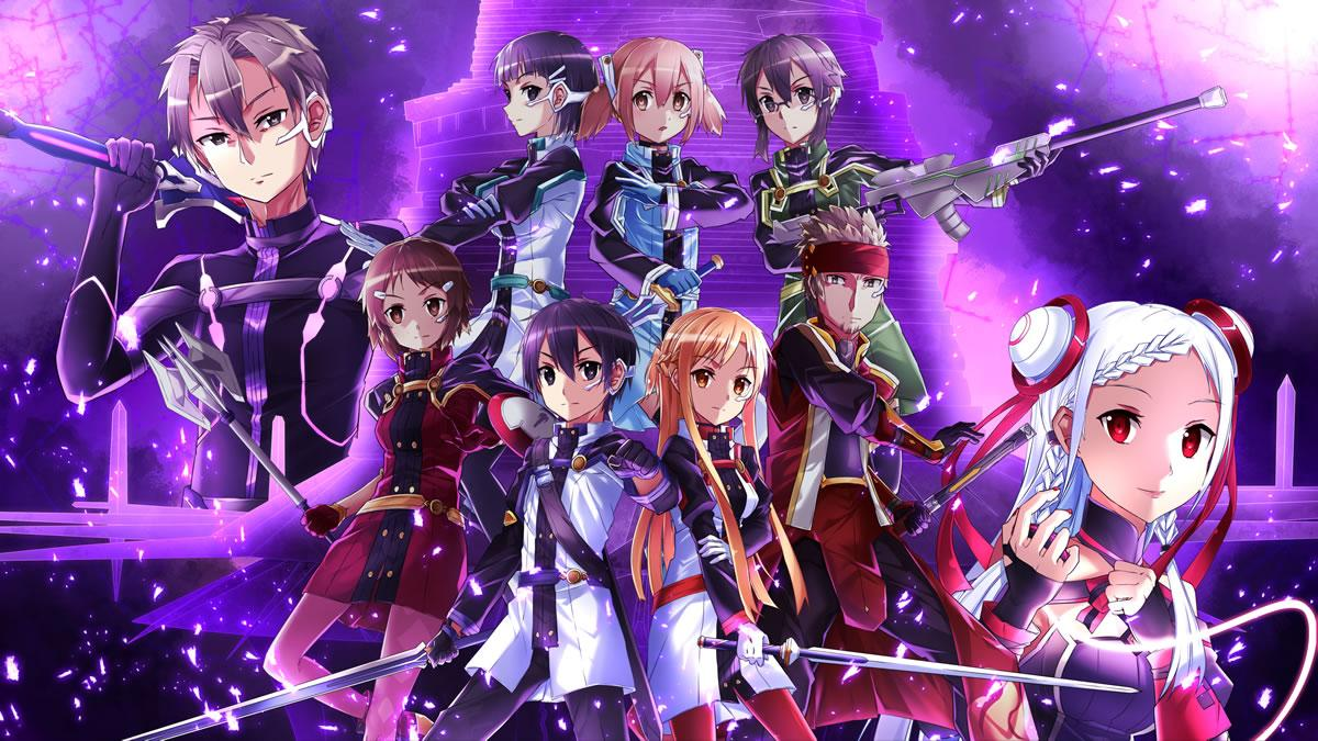 SAO: Ordinal Scale