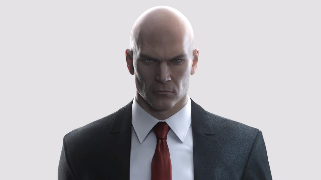 marcus fenix, game, agente 47,
