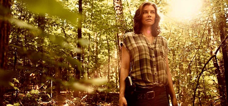 The Walking Dead 9x02