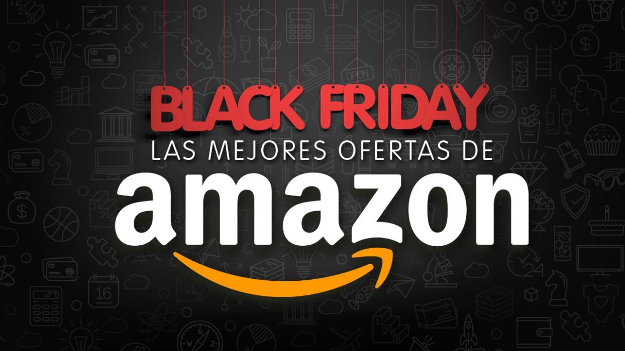 4b9b1f1c93 Las mejores ofertas de la semana del Black Friday 2018 en Amazon