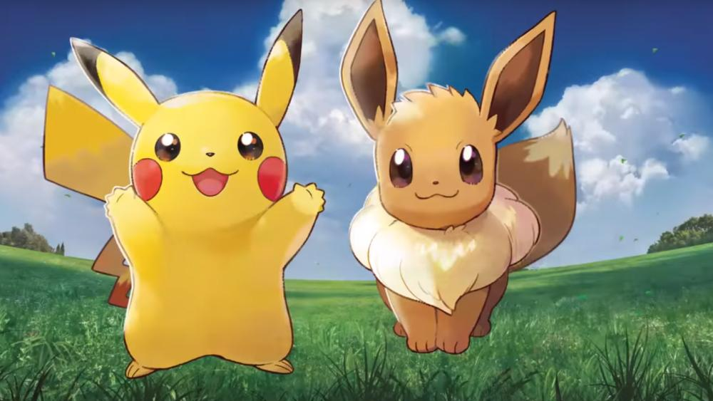 Analisis De Pokemon Let S Go Pikachu Y Eevee Para Nintendo Switch