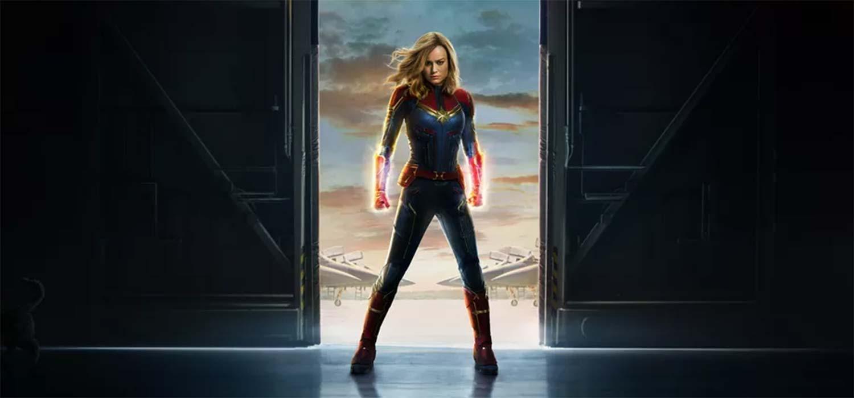 Calendario de estrenos de próximas películas de superhéroes (2018 - 2019)