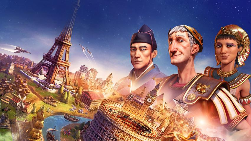 Analisis De Sid Meier S Civilization Vi Para Nintendo Switch