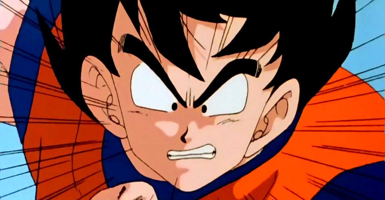 Dragon Ball Z episodio 26
