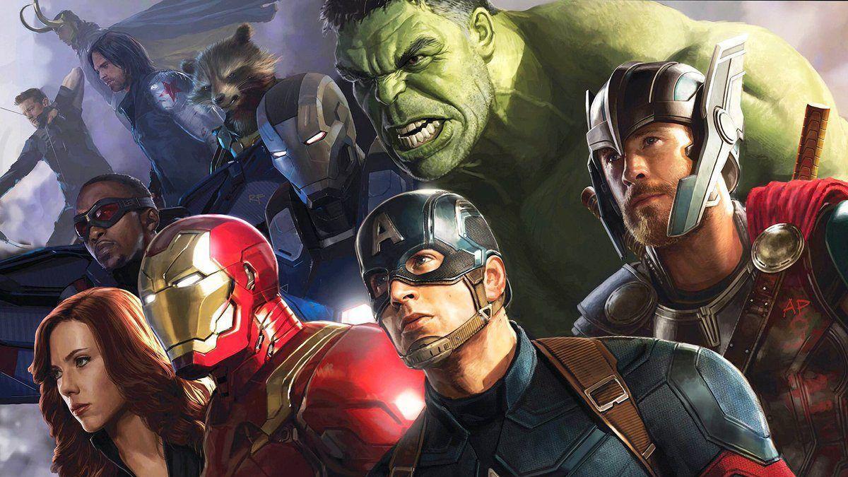 engadores 4 - Personajes de películas Marvel que nos gustaría ver de vuelta