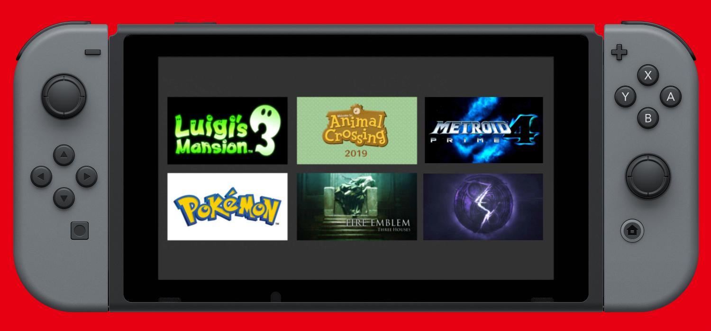 Los Juegos De Nintendo Switch Mas Esperados De 2019 Hobbyconsolas