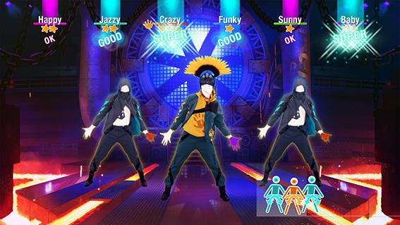 Analisis De Just Dance 2019 Para Ps4 Nintendo Switch Y Xbox One