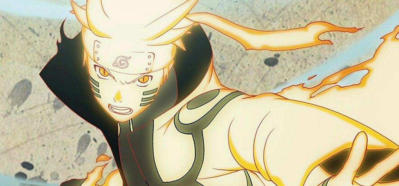 Naruto Rasen Shuriken