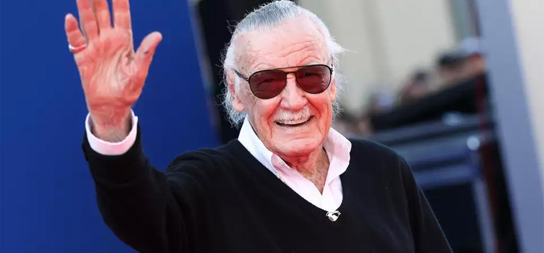 Stan Lee, el padre de Marvel Comics - Adiós a 95 años de genio y figura