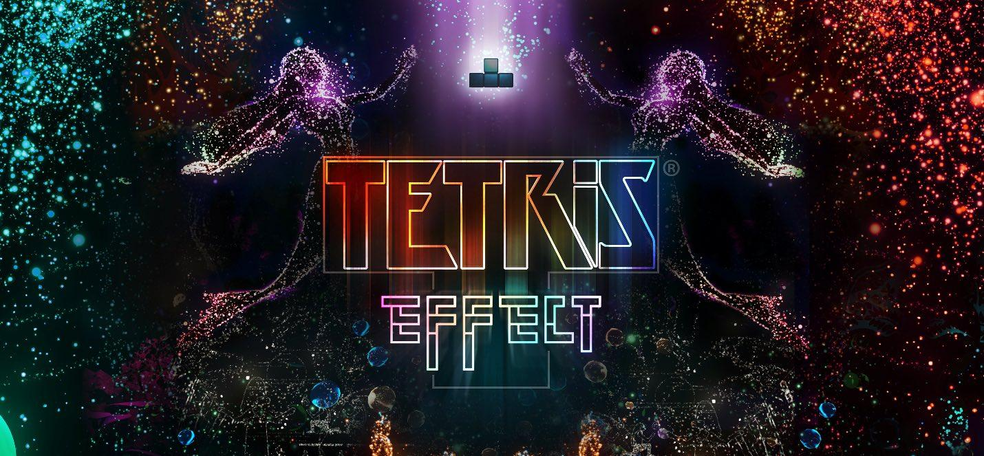 Analisis De Tetris Effect Para Playstation Vr Y Ps4 Hobbyconsolas