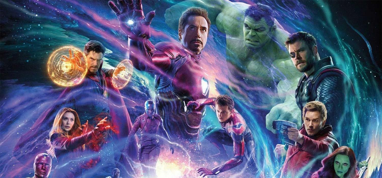 Vengadores 4 - Los títulos posibles para la película