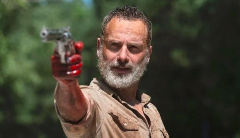 The Walking Dead 9x05