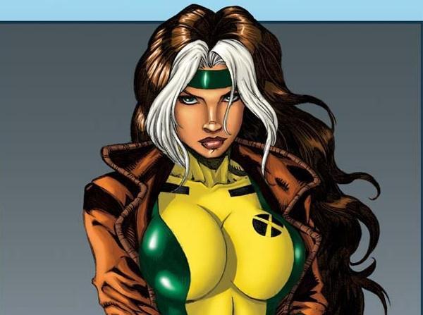 X-Men - Pícara