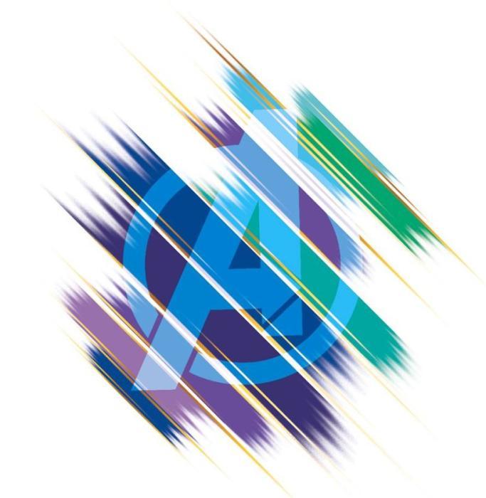 Arte de Vengadores: Endgame - Logo