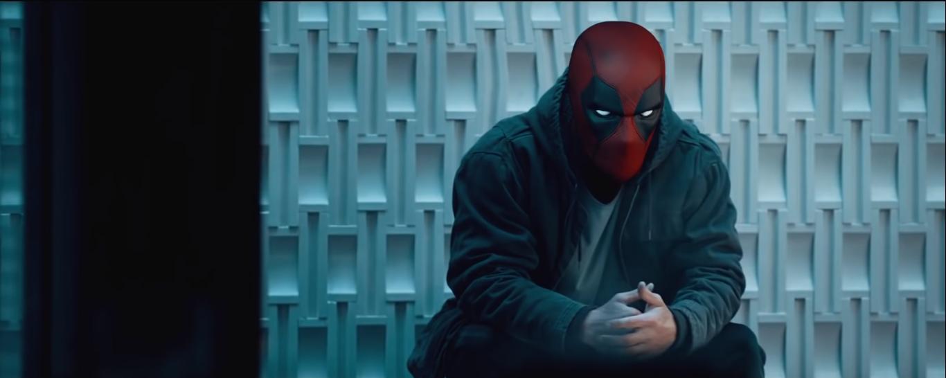 Deadpool en el tráiler de Vengadores: Endgame