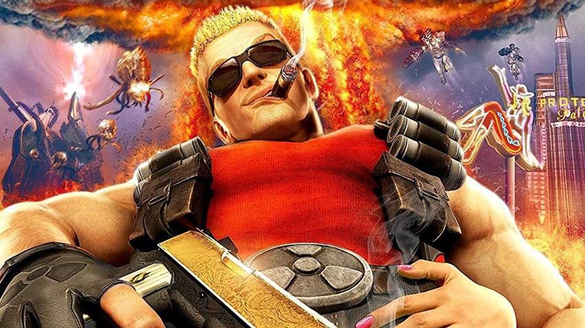 Duke Nukem tendrá película