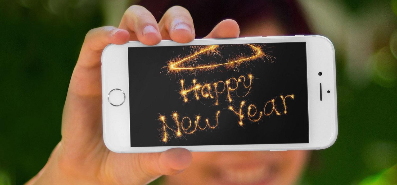 Mensajes Divertidos Y Frases Para Felicitar El Fin De Año