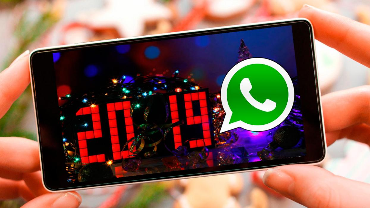 Felicitaciones De Fin De Año Nochevieja Y Año Nuevo 2019