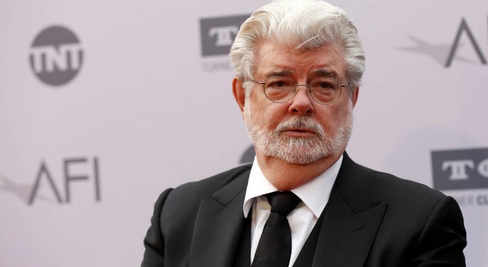 George Lucas es el famoso más rico de Estados Unidos en 2018